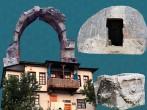Göksun ve Çevresi Tarihi Kalıntılar