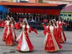 Göksun'da Cumhuriyet Bayramı Etkinlikleri