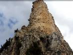 Kızılkale Kalesi İçin Restorasyon Başladı-Video
