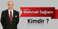 Mehmet Sağlam Kimdir ?