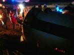 Termik Santrali Servis Midibüsü Devrildi : 27 Yaralı-Foto Galeri