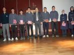 Göksun'da Demokrasi ve İnsan Hakları Programı Düzenlendi-Video