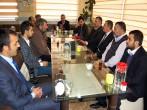 Göksun Belediye Başkanı Aydın'dan Kahvaltılı Basın Toplantısı-Video