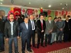 MHP Göksun İlçe Kongresi Gerçekleştirildi-Video