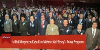 İstiklal Marşımızın Kabulü ve Mehmet Akif Ersoy'u Anma Programı