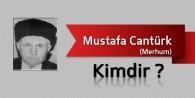 Mustafa Cantürk Kimdir?