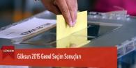 Göksun 2015 Genel Seçim Sonuçları