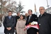 Kültür ve Turizm Bakanı Ünal Göksun'da – Foto Galeri