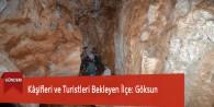 Kâşifleri ve Turistleri Bekleyen İlçe: Göksun