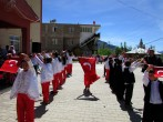 Kurucaova'da 23 Nisan Coşkuyla Kutlandı – Foto Galeri