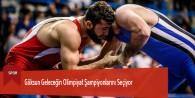 Göksun Geleceğin Olimpiyat Şampiyonlarını Seçiyor