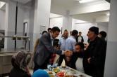 Şehit ve Gazi Yakınları İftarda Bir Araya Geldi – Foto Galeri
