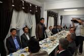 Kaymakam Ayhan'dan STK ve Muhtarlara İftar Yemeği-Foto Galeri