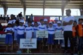 Göksun'da Yaz Spor Okulu Coşkusu Yaşanıyor-Foto Galeri