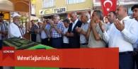 Mehmet Sağlam'ın Acı Günü