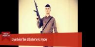 Diyarbakır'dan Elbistan'a Acı Haber