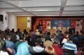 GMYO'da Yenilenebilir Enerji Konferansı Düzenlendi Günleri-Foto Galeri