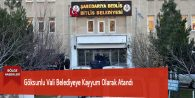 Göksunlu Vali Belediyeye Kayyum Olarak Atandı