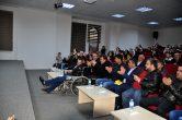 Göksunlu Engelli Genç Hayaline 3 Aralık'ta Kavuştu – Foto Galeri