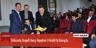 Göksunlu Engelli Genç Hayaline 3 Aralık'ta Kavuştu