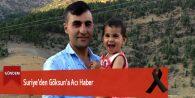 Suriye'den Göksun'a Acı Haber