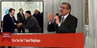 Kur'an ile 1 Saat Başbaşa