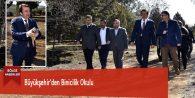 Büyükşehir'den Binicilik Okulu