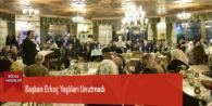 Başkan Erkoç Yaşlıları Unutmadı