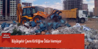 Büyükşehir Çevre Kirliliğine Ödün Vermiyor