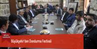 Büyükşehir'den Dondurma Festivali