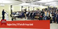 Başkan Erkoç STK'larla Bir Araya Geldi