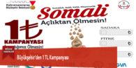 Büyükşehir'den 1 TL Kampanyası