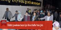 Ödüllü Çanakkale Gezisi İçin İkinci Kafile Yola Çıktı