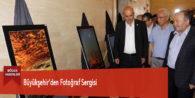 Büyükşehir'den Fotoğraf Sergisi