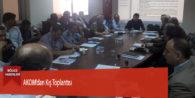 AKOM'dan Kış Toplantısı