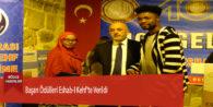 Başarı Ödülleri Eshab-I Kehf'te Verildi
