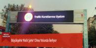 Büyükşehir 'Akıllı Şehir' Olma Yolunda İlerliyor