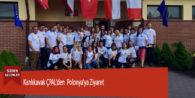 Kanlıkavak ÇPAL'den  Polonya'ya Ziyaret
