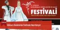 Göksun Uluslararası Festivale Hazırlanıyor