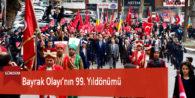 Bayrak Olayı'nın 99. Yıldönümü