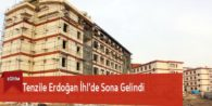 Tenzile Erdoğan İhl'de Sona Gelindi