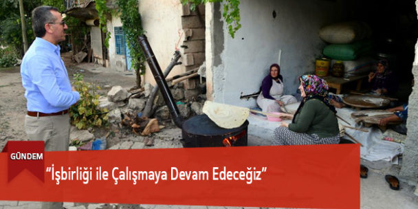 Kahramanmaraş'lı Gazeteci'ye Yeni Görev!